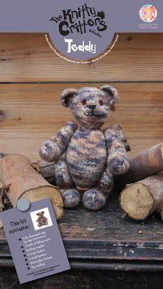 Vintage Browns Teddy