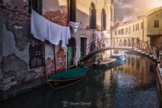 Photo Venice... Italy by Bassem Elyoussef on 500px