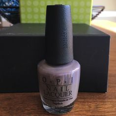 Final Price-OPI- You don't know Jacques New.  Never used. OPI Makeup