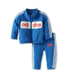 adidas Originals Kids Infant Street Diver Tracksuit