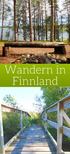 Wandern in Finnland ist einfach nur traumhaft. Es gibt viele, tolle Wanderwege. Und wir haben eine tolle App entdeckt, wie du alle Wanderwege auf einen Blick hast. Zeit für eine Wanderung in Finnland.