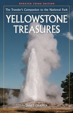 Yellowstone Itinerary for Families