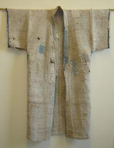 okuso kimono with asagi patches, with nice information on blog site