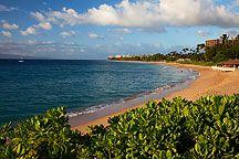 Ulua Beach, Maui
