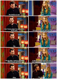 "#GirlMeetsWorld 2x04 ""Girl Meets Pluto"" - Maya and Shawn"