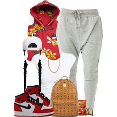 """Untitled #465"" by breoniaelkstone on Polyvore"