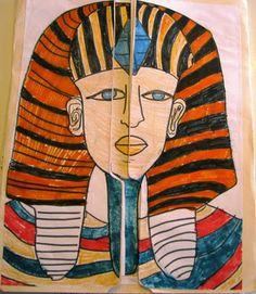 Egypt Lapbook Ideas
