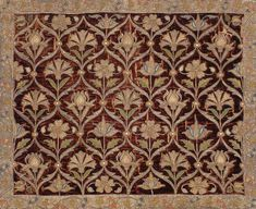 Antique Persian Embroidery