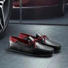 TOD'S Ferrari city gommino
