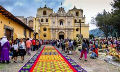 Antigua Guatemala city guide: what to see plus the best bars, hotels and restaurants | Travel | The Guardian