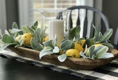 88 Affordable Diy Spring Farmhouse Decorating Idea If you want to create a traditional kitchen, checking out antique farmhouse tables for sale is a definite item on […] Dining Room Centerpiece, Dining Room Table Centerpieces, Decoration Table, Summer Table Decorations, Summer Centerpieces, Kitchen Table Centerpieces, Easter Centerpiece, Centerpiece Ideas, Diy Spring