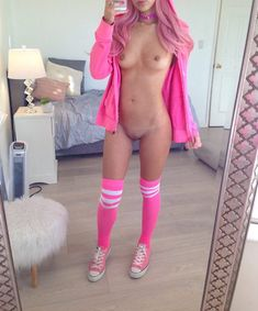 Too much pink? There's no such thing 😈 Pink Lingerie, Female Form, Tgirls, Tj Maxx, Favorite Color, Sexy Women, Curvy, Sporty, Nude