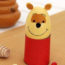 Huevo de Pascua de Winnie the Pooh