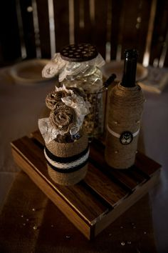 Votives, Vases, Vessels | Stepping Stone Wedding Rentals and Events