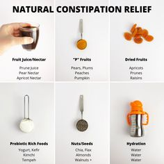 Natural remedies for constipation in kids - Element Nutrition Co. - - Constipation is a common childhood issue. Use these natural remedies for constipation to help your child go to the bathroom easier. Cough Remedies For Adults, Natural Cough Remedies, Herbal Remedies, Cold Remedies, Smoothie Recipes For Kids, Smoothies For Kids, Baby Food Recipes, Constipation Smoothie, Kids Constipation