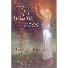 Mary Jo Putney - Als een wilde roos