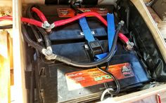 Epic Guide to DIY Van Build Electrical: How to Install a Campervan Solar Electrical System Van Conversion Wiring, Sprinter Conversion, Camper Van Conversion Diy, Woodworking Tutorials, Woodworking Techniques, Mercedes Camper Van, Vw Lt, Van Living, Campervan