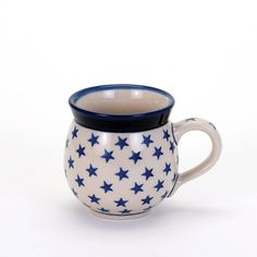 Star Mug from Notonthehighstreet.com - love it!