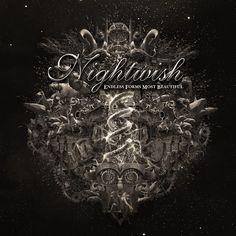 """Reseña del nuevo álbum de Nightwish    """"Endless Forms Most Beautiful"""""""