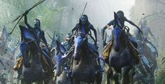 "Battle scene in "" Avatar "" is spectacular and thrilling,"