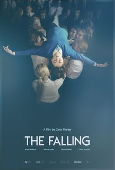 The Falling 7/10 - felt a bit like three different films squashed together.