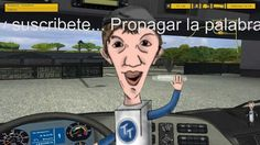 P.A.C. con Euro Truck Simulator - Cap. 52 - Turenciando a Barna