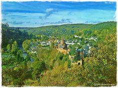 Heimbach - Nationalpark Eifel
