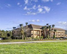 Spring Hill Fl Microtel Inn Suites By Wyndham Weeki Wachee United States North America Hil