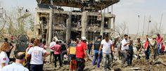 InfoNavWeb                       Informação, Notícias,Videos, Diversão, Games e Tecnologia.  : Atentados na Turquia deixam 6 mortos e mais de 200...