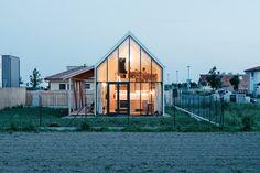 Galeria de Casa IST / JRKVC - 7