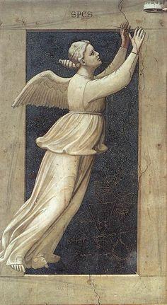 Giotto: vicios y virtudes (I)