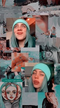 by me ^-^ Go check my aesthetics! Billie Eilish, Aesthetic Iphone Wallpaper, Aesthetic Wallpapers, Mode Ulzzang, Wallpaper Iphone Disney, Aesthetic Collage, Me As A Girlfriend, Aesthetic Pictures, Cute Wallpapers
