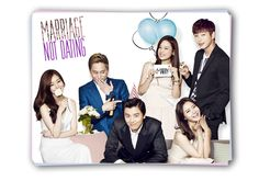 Marriage not dating ep 3 viki