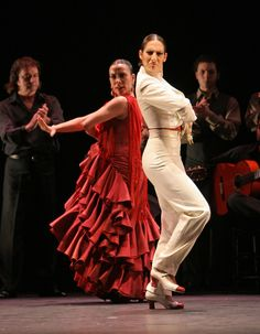 Flamenco dance, Seville Spain A must see show when you visit Seville