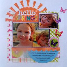 Memex9's Gallery: Hello Spring
