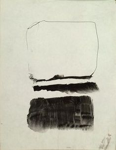 Mark Rothko b. New York part Mark Rothko was born Marcus Rothkowitz on Septemb. Mark Rothko, Rothko Art, Black And White Abstract, Monochrom, Oeuvre D'art, Painting & Drawing, Art Drawings, Contemporary Art, Abstract Art