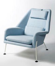 Heron Chair - Ernest Race/Race Furniture