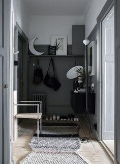 Lotta Agaton's Home in Stockholm For Sale - Gravity Home
