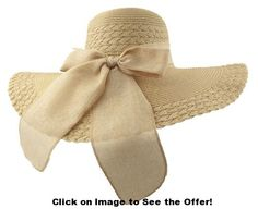 hats for women - Women: Clothing, Shoes & Jewelry Mens Sun Hats, Sun Hats For Women, Hats For Men, Baby Sun Hat, Baby Boy Hats, Hats For Big Heads, Summer Cap, Floppy Sun Hats, Visor Hats