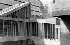 LUCIEN HERVÉ ⎥ LE CORBUSIER Le Corbusier, Lucien, Herve, City Lights, Modern Architecture, Design Projects, Facade, Concrete, Photos