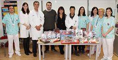 MyWiGo organiza una gran recogida de juguetes para repartir en los hospitales durante la Navidad http://www.mayoristasinformatica.es/blog/mywigo-organiza-una-gran-recogida-de-juguetes-para-repartir-en-los-hospitales-durante-la-navidad/n3051/