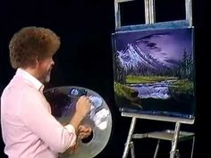 Bob Ross Winter Evergreens -The Joy of Painting (Season 9 Episode 1) ★    CHARACTER DESIGN REFERENCES (https://www.facebook.com/CharacterDesignReferences & https://www.pinterest.com/characterdesigh) • Love Character Design? Join the #CDChallenge (link→ https://www.facebook.com/groups/CharacterDesignChallenge) Share your unique vision of a theme, promote your art in a community of over 25.000 artists!    ★