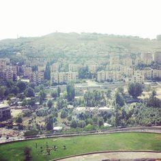 احب دمشق