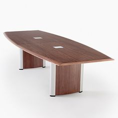 Vox Conference Table With Taper Base 办公 Pinterest - Vox conference table