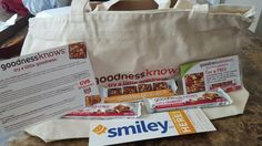 Smiley360 Goodness Knows Snack Squares Mission #GotItFree #gKsnacksquares