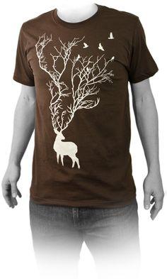 Oh Dear t-shirt $18