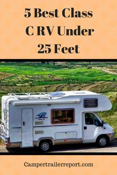 55 Ideas Rvs And Campers For Sale Rv Motorhomes Class C Campers, Class B Rv, Class B Camper Van, Small Motorhomes, Class B Motorhomes, Lightweight Trailers, Rv Floor Plans, Camper Trailers, Travel Trailers
