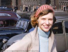 Happy Birthday to Sylvia Plath, who will always be my writer-hero