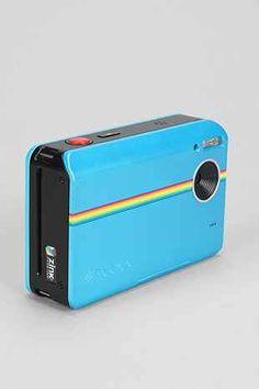 Polaroid Z2300 Instant DigitalCamera $198