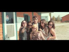 James Blunt - Bonfire Heart [Official Video] Video of completely real people in Wyoming and Idaho, Beautiful